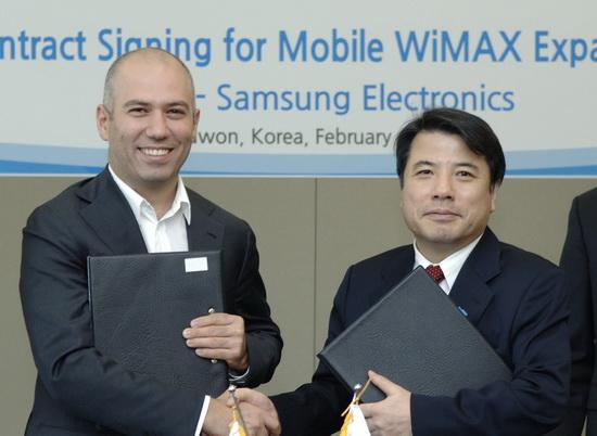 Yota Samsung