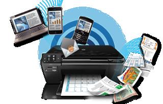HP e-print