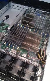 AMD готовит к выпуску процессор Athlon II X4 650