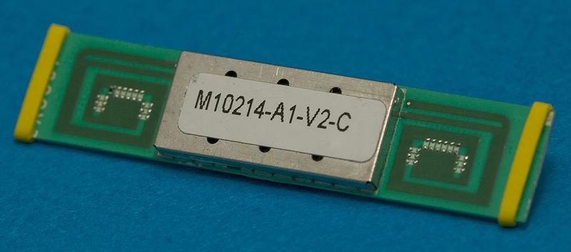 Процессор Mitac MIO C310 с платой на базе чипсета SIRF STAR III