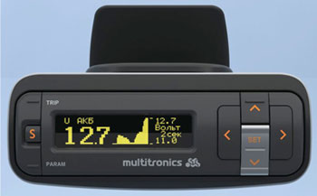 Multitronics VG1031GPL