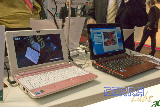 Acer Aspire one A150 X