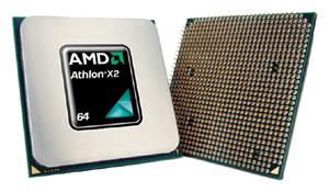 AMD Athlon X2. Логичнее было бы назвать новый процессор Phenom X2, но видимо AMD пока не хочет расставаться с привычной линейкой Athlon