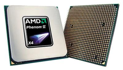 Несостоявшиеся противнки: Core i7 и AMD Phenom II X4