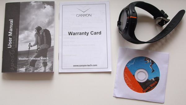 Canyon Tech CNS-SW7