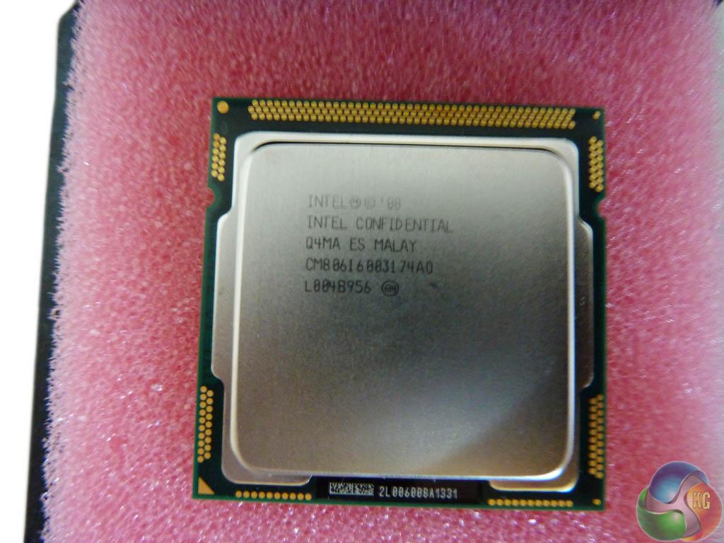 Core i5-655K