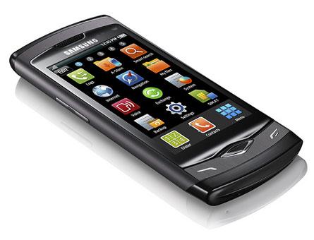 Samsung Wave GT-S5800