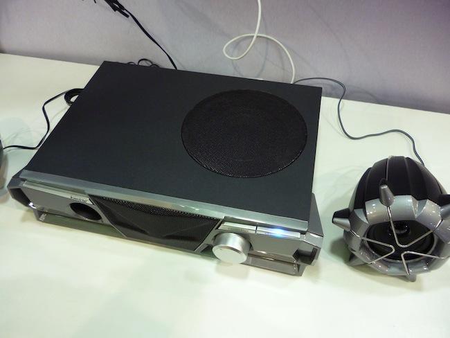 Computex 2012 KWORLD