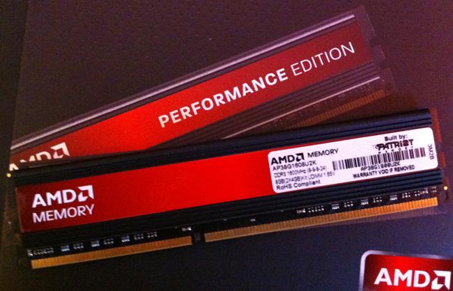 AMD_Memory