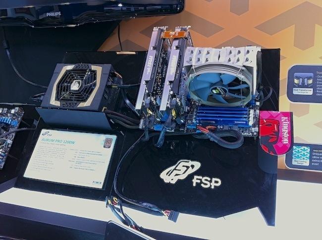 FSP CEBIT 2012