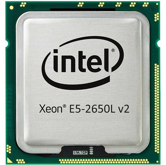 Intel Xeon E5-2650LV2 Ivy Bridge-EP