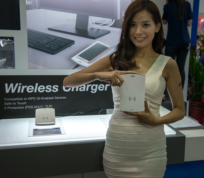 FSP Group Computex 2014