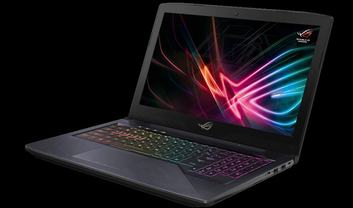 ASUS ROG Strix GL503VM Hero Edition