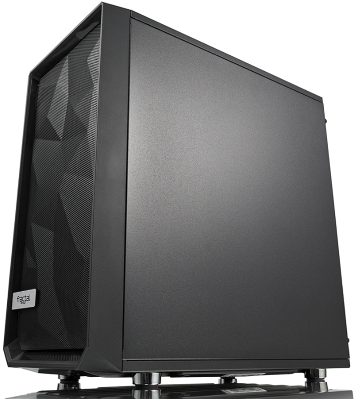 Fractal Design Meshify C Mini Black