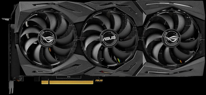 ASUS ROG Strix GeForce RTX 2080Ti