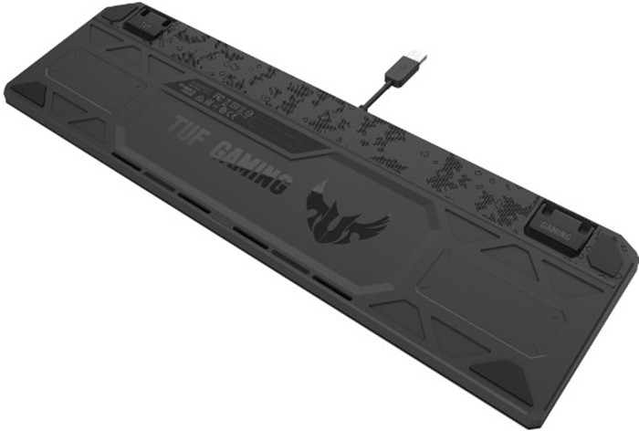 ASUS TUF Gaming K7 Optical Mech