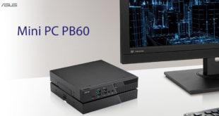 ASUS PB60