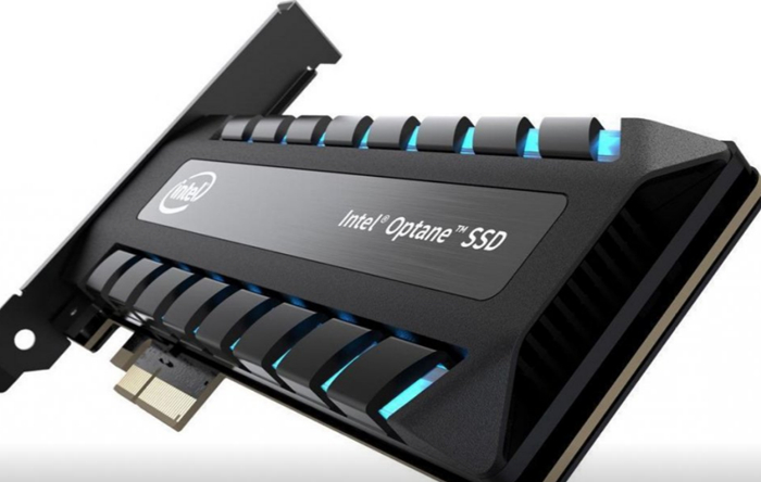 Intel Optane SSD 905P 960Gb