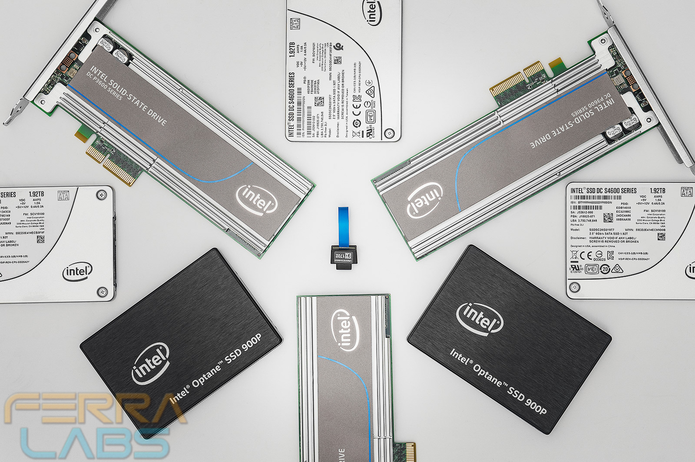 Intel VROC