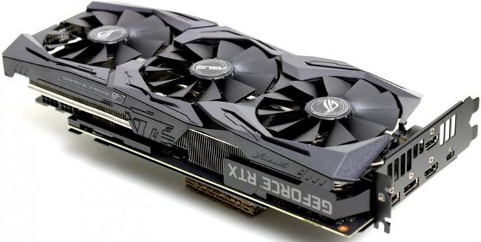 ASUS ROG Strix RTX Super 2060