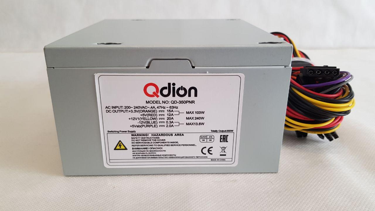 QDION QD350PNR