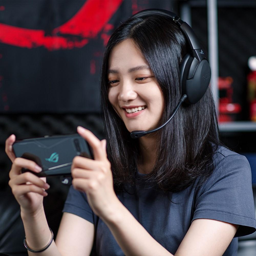 ASUS ROG Strix GO 2.4 Sony