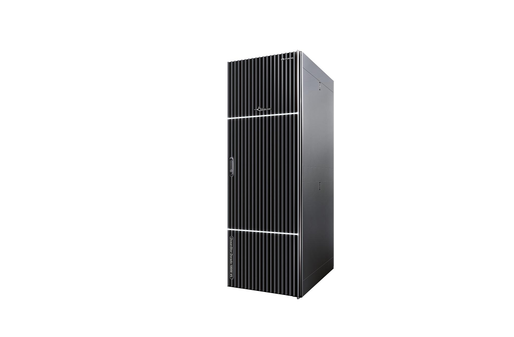 Система хранения данных Huawei Dorado 18000 V6