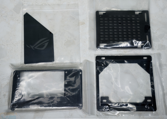 ASUS ROG Z11 Gaming Case