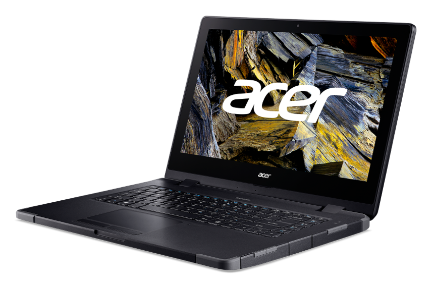 Компактный и защищенный ноутбук Acer ENDURO N3