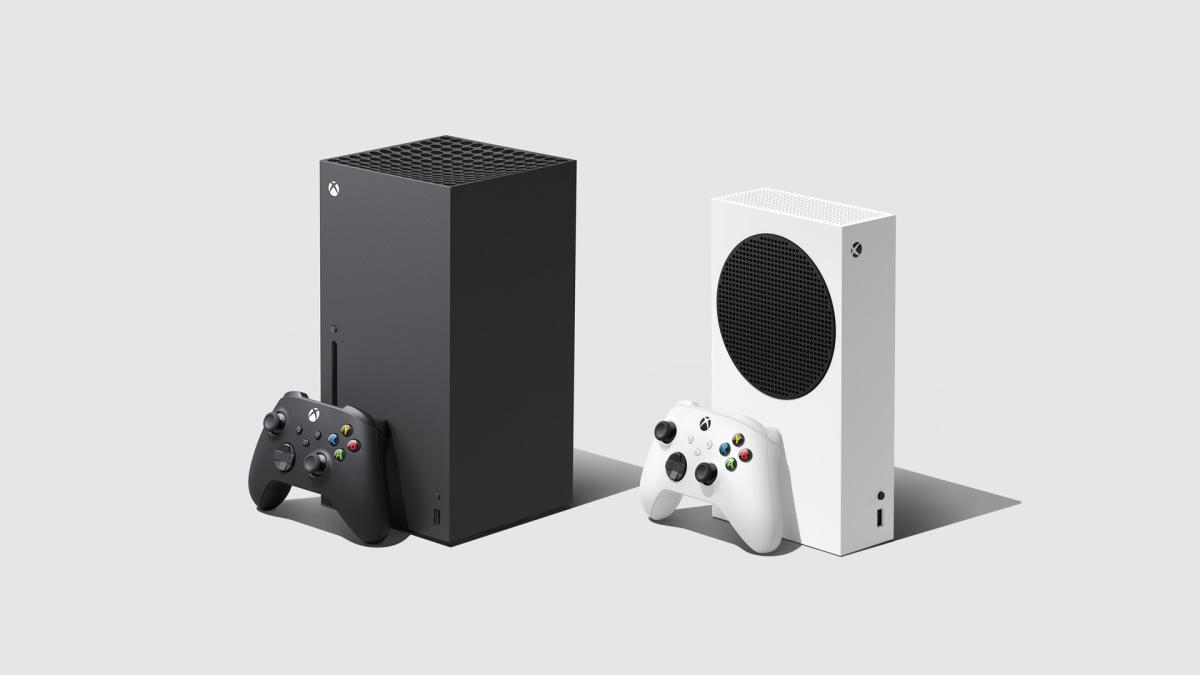 Старт продаж консолей нового поколения Xbox Series X и Xbox Series S