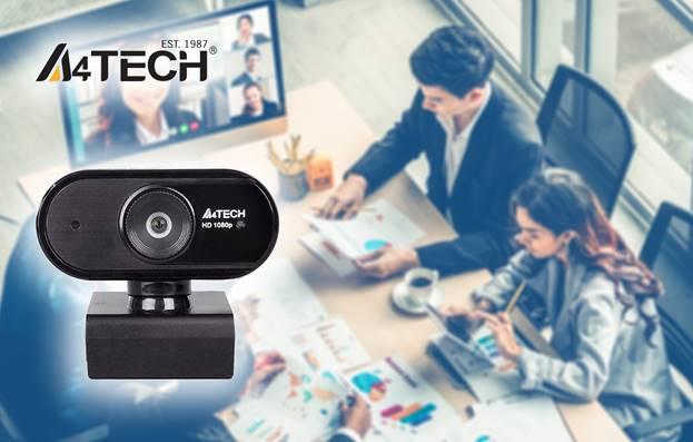 Web-камера A4 PK-925H от A4Tech
