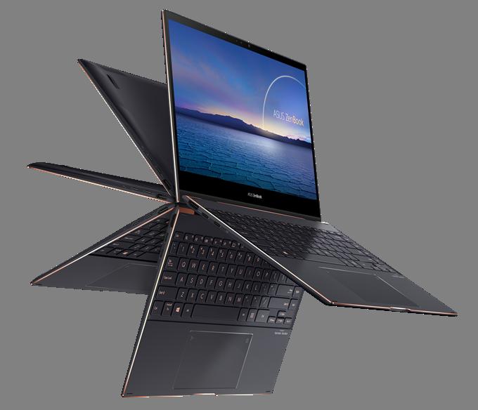 Ноутбук ASUS ZenBook Flip S доступен для предзаказа