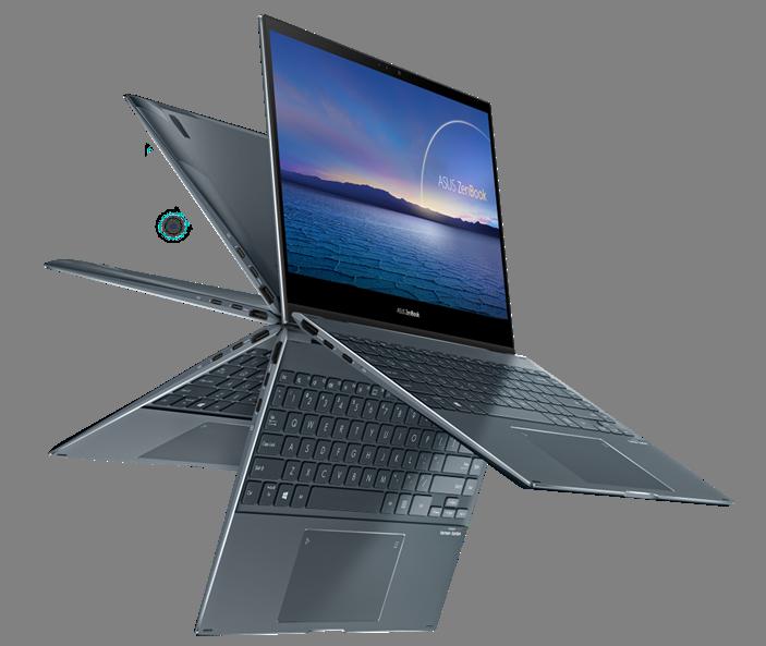 Старт предзаказов на ASUS ZenBook Flip 13