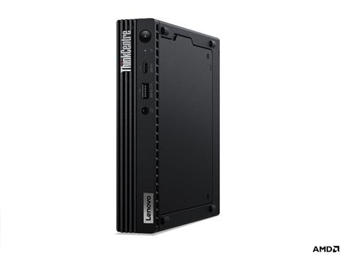 Второе поколение компактных ПК от Lenovo