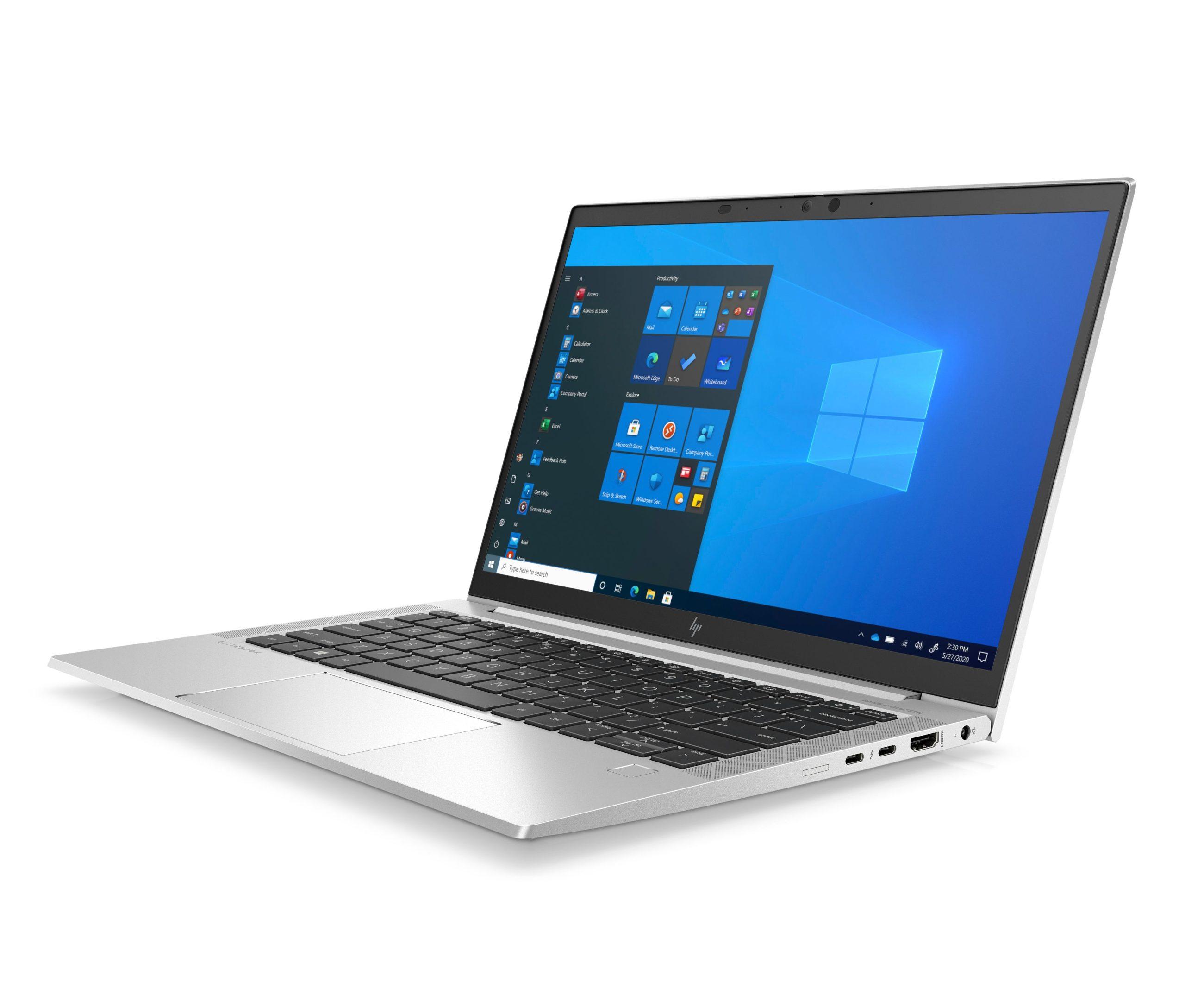 Устройства HP повышают производительность бизнес-пользователей