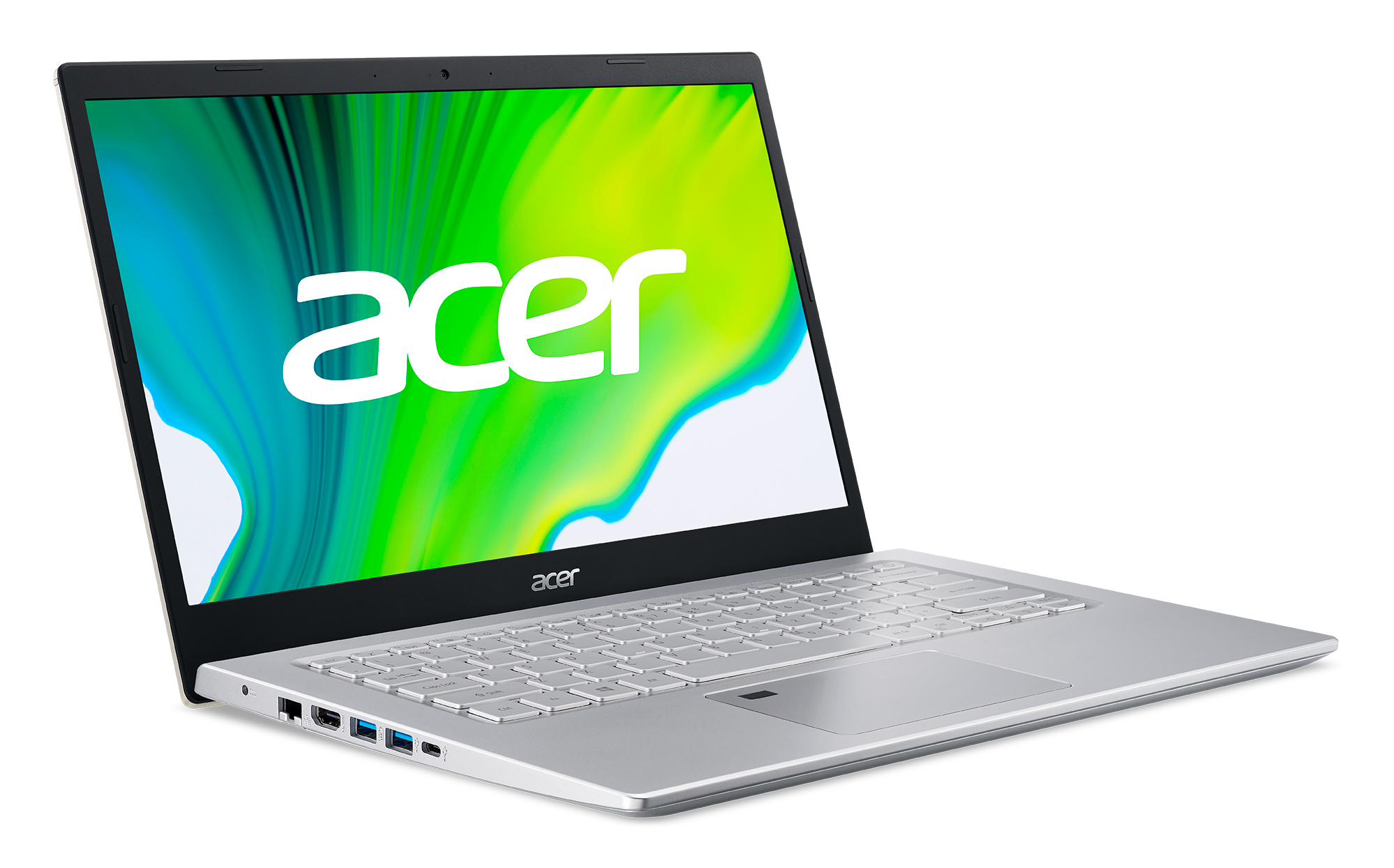 Acer показала новые ноутбуки из линейки Aspire 5