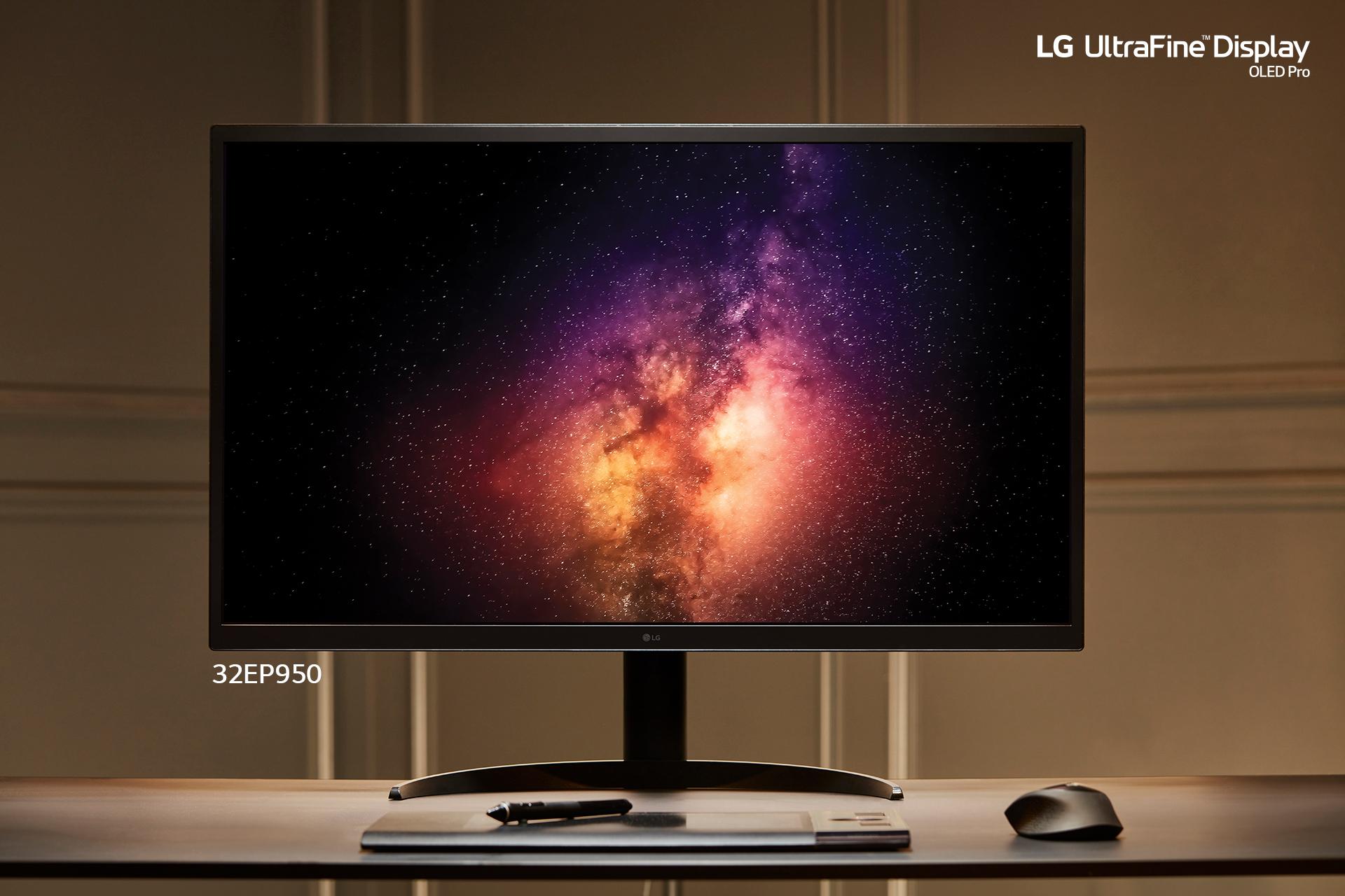 Мониторы LG серии Ultra