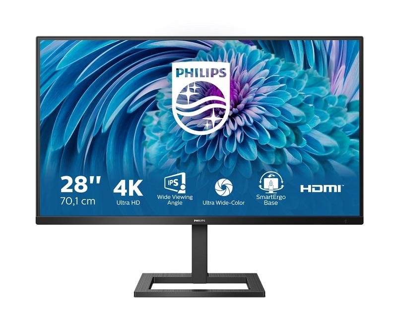 Новый монитор Philips с 4K UHD