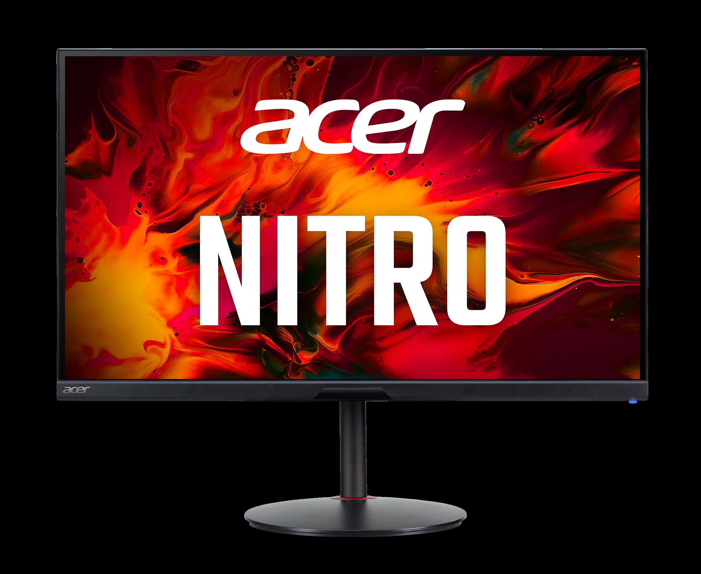 Игровой монитор NITRO XV272UKV от Acer