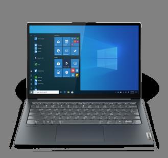 Lenovo представила новые модели ноутбуков серии ThinkBook