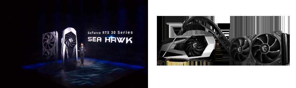 MSI представила новинки на презентации «MSI Premiere 2021: Технологии будущего»