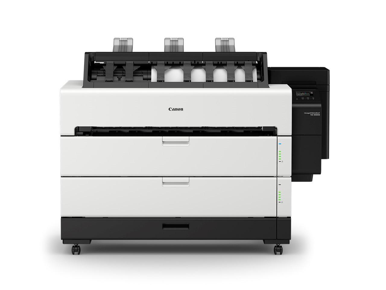 Принтеры imagePROGRAF от Canon
