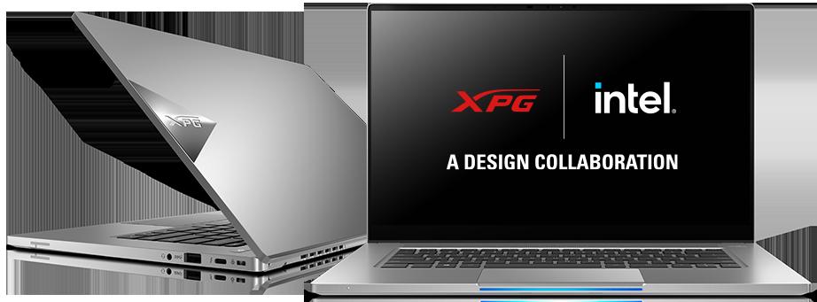 Ноутбуки XPG XENIA Xe