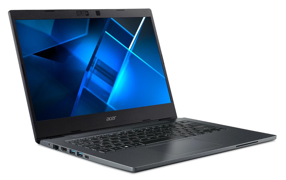 Ноутбук Acer TravelMate P4