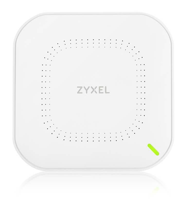 Точка доступа начального уровня стандарта Wi-Fi 5 от Zyxel