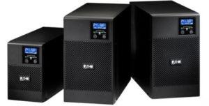Компания Eaton презентовала новые модели серии ИБП 9Е