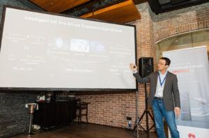 Компания Huawei выпустила новую High-End систему хранения данных