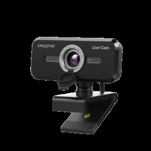 Новая веб-камера Creative Live! Cam Sync 1080p V2 с технологией SmartComms