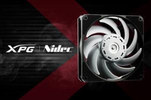 XPG подписывает меморандум о взаимопонимании с Nidec Servo Corporation