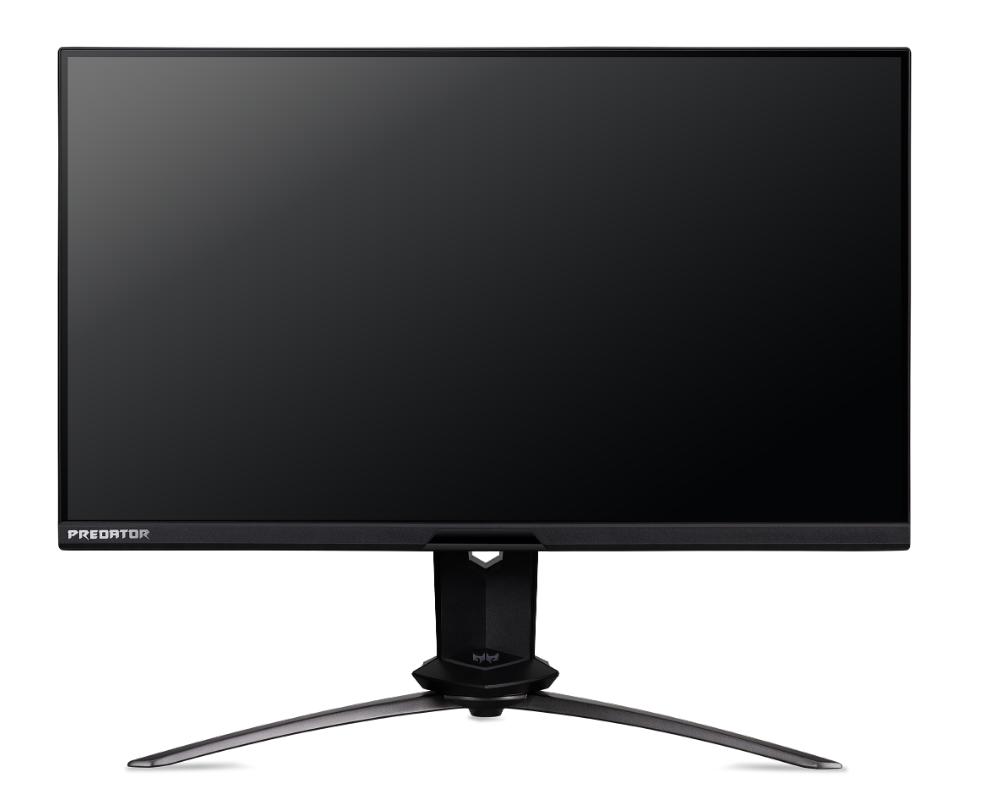 Старт продаж монитора Predator X25 от Acer